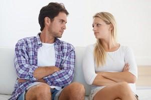 結婚を意識する前に、女性を人として見ること