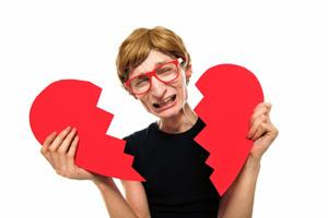 恋愛で結果が出にくいタイプの人の特徴